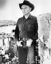 This is an image of 190945 Yul Brynner Photograph & Poster