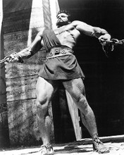 This is an image of 190966 Steve Reeves Photograph & Poster