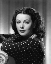 This is an image of 190997 Hedy Lamarr Photograph & Poster