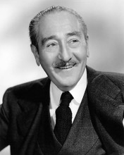 This is an image of 192357 Adolphe Menjou Photograph & Poster