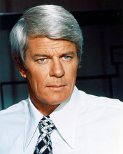This is an image of 219539 Peter Graves Photograph & Poster