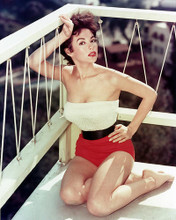This is an image of 221194 Rita Moreno Photograph & Poster