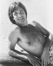 This is an image of 168789 Beau Bridges Photograph & Poster