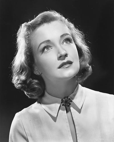 This is an image of 168834 Nina Foch Photograph & Poster