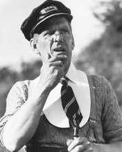 This is an image of 170491 Will Hay Photograph & Poster