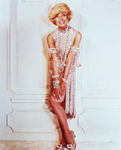 This is an image of 217560 Carol Channing Photograph & Poster
