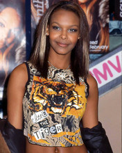 This is an image of 249551 Samantha Mumba Photograph & Poster