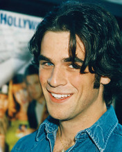 This is an image of 249701 Eddie Cahill Photograph & Poster