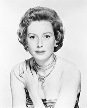 This is an image of 168854 Deborah Kerr Photograph & Poster