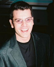 This is an image of 240908 Jordan Knight Photograph & Poster