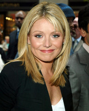 This is an image of 255780 Kelly Ripa Photograph & Poster