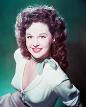This is an image of 247363 Susan Hayward Photograph & Poster