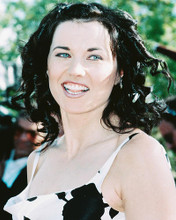 This is an image of 248217 Lucy Lawless Photograph & Poster