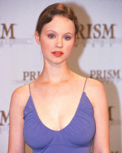 This is an image of 258153 Thora Birch Photograph & Poster