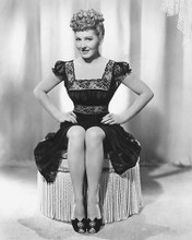 This is an image of 173584 Jean Arthur Photograph & Poster