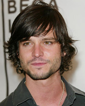 This is an image of 262106 Jason Behr Photograph & Poster