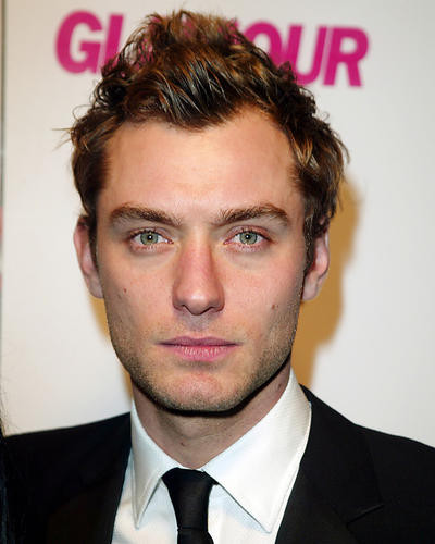 This is an image of 259059 Jude Law Photograph & Poster
