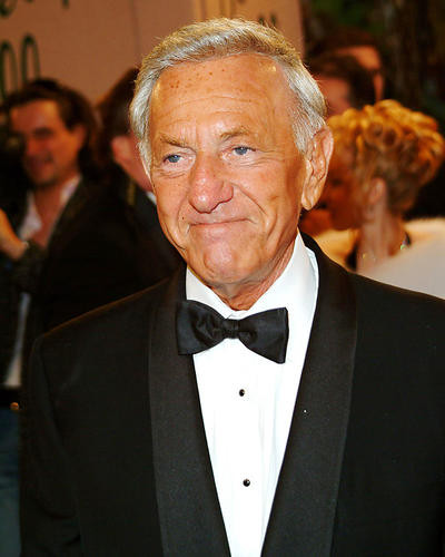 This is an image of 259465 Jack Klugman Photograph & Poster