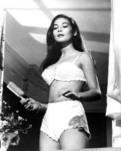 This is an image of 175447 Nancy Kwan Photograph & Poster