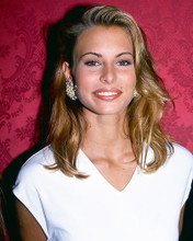 This is an image of 265382 Niki Taylor Photograph & Poster
