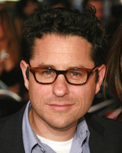 This is an image of 270594 J.J. Abrams Photograph & Poster