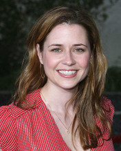 This is an image of 270638 Jenna Fischer Photograph & Poster