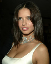 This is an image of 271133 Adriana Lima Photograph & Poster