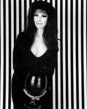 This is an image of 188321 Fenella Fielding Photograph & Poster