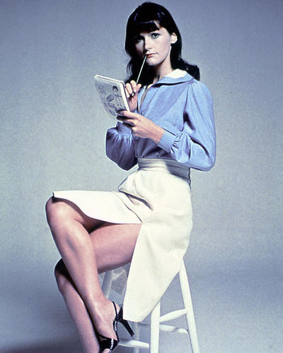 This is an image of 277071 Margot Kidder Photograph & Poster