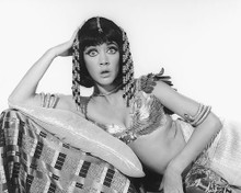 This is an image of 171703 Amanda Barrie Photograph & Poster