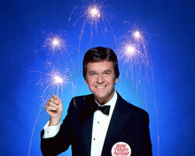 This is an image of 274343 Dick Clark Photograph & Poster