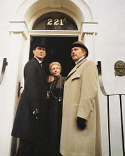 This is an image of 210505 Sherlock Holmes Photograph & Poster