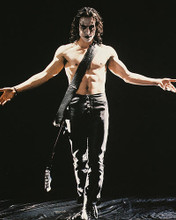 This is an image of 213339 Brandon Lee Photograph & Poster