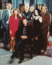 This is an image of 217602 Forever Knight Photograph & Poster
