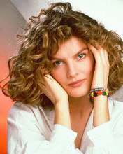 This is an image of 219665 Rene Russo Photograph & Poster