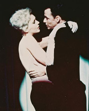This is an image of 230661 Frank Sinatra & Kim Novak Photograph & Poster
