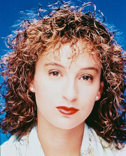 This is an image of 236733 Jennifer Grey Photograph & Poster