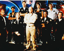 This is an image of 218064 Seaquest Dsv Photograph & Poster