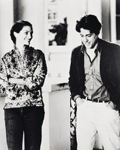 This is an image of 169133 Julia Roberts & Hugh Grant Photograph & Poster