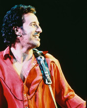 This is an image of 240208 Bruce Springsteen Photograph & Poster