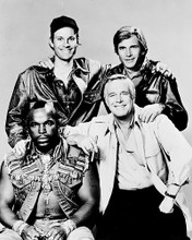 This is an image of 170463 The A-Team Photograph & Poster