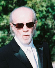 This is an image of 246834 George Carlin Photograph & Poster