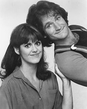 This is an image of 171100 Mork and Mindy Photograph & Poster