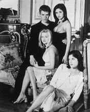 This is an image of 171175 Cruel Intentions Photograph & Poster