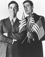 This is an image of 171315 Jeeves and Wooster Photograph & Poster