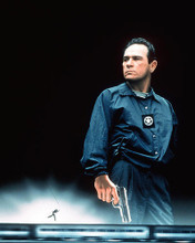 This is an image of 257315 Tommy Lee Jones Photograph & Poster