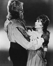 This is an image of 178400 Curse of the Werewolf Photograph & Poster