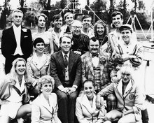 This is an image of 178454 Hi-De-Hi Photograph & Poster