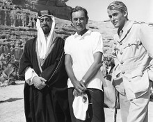 This is an image of 178476 Lawrence of Arabia Photograph & Poster