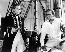 This is an image of 178497 Mutiny on the Bounty Photograph & Poster